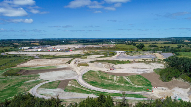 CNL completes removal of Canadian legacy waste