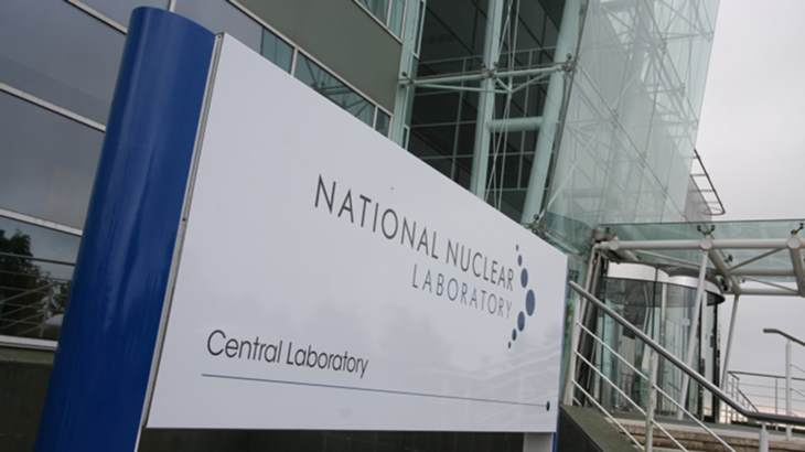 NNL, Wood contracted for nuclear fuel research