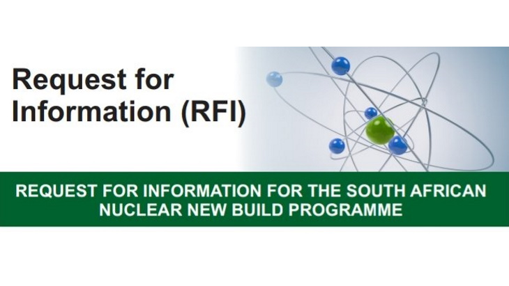 South Africa starts consultations on nuclear new build