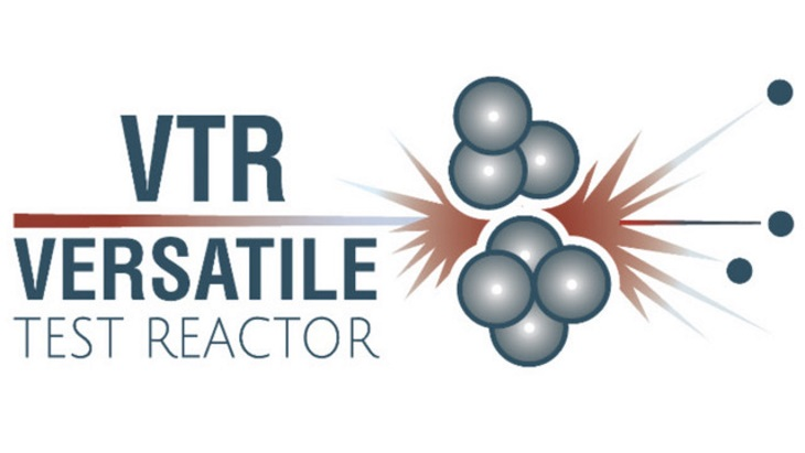 Research funding awarded for fast reactor support