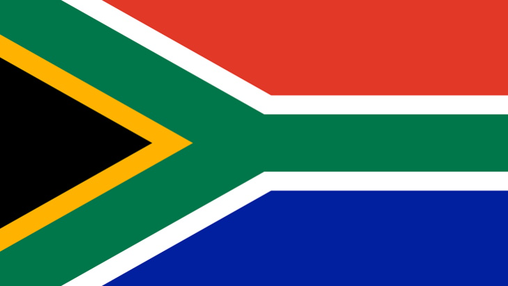 South Africa announces roadmap for new build