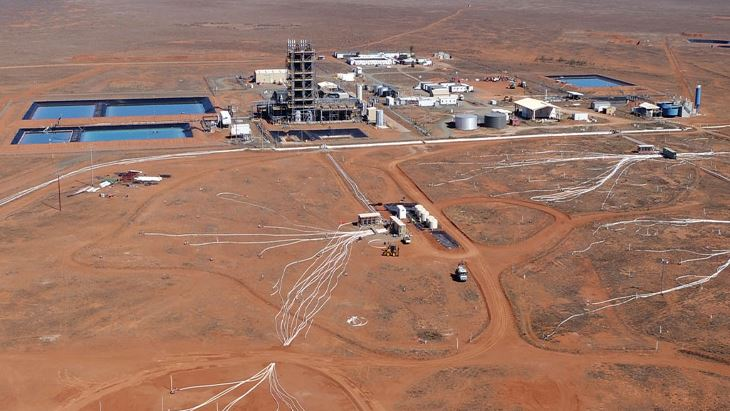 Uranium firms increase inventory from spot market