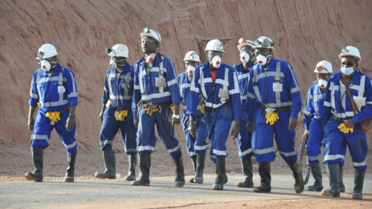 Niger uranium mine ends operations after 47 years