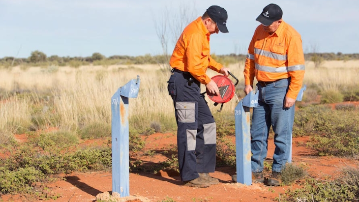 Yeelirrie uranium project receives federal approval