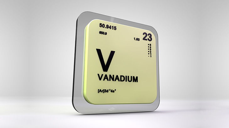 Vanadium drives uranium project developments