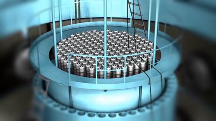 DOE selects advanced reactor concepts for funding