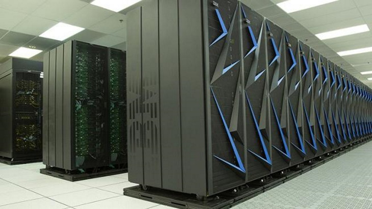 US national lab supercomputers to help fight COVID-19