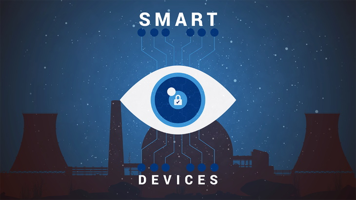 IAEA addresses safety of smart devices in nuclear plants