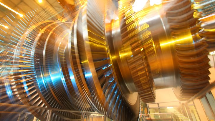 GE Power to supply nuclear turbine islands for El Dabaa plant