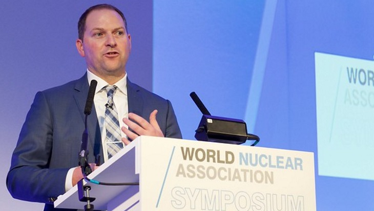 System costs prove need for nuclear in clean power mix