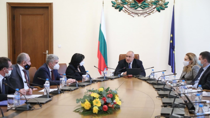 Bulgarian cabinet approves plan for new unit at Kozloduy