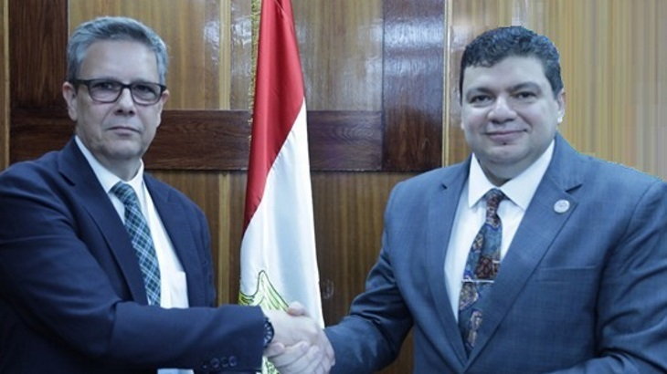 Egypt completes IAEA nuclear power infrastructure mission