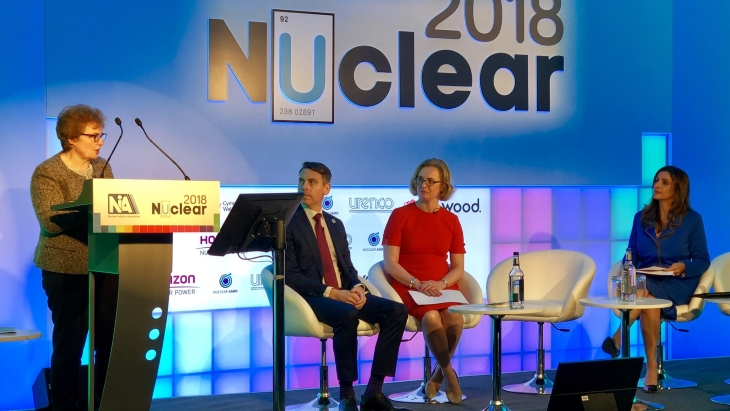 Diversity key for UK nuclear workforce strategy