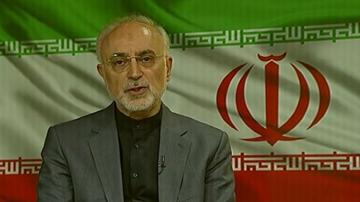 IAEA is 'fair and firm' with Iran, says Grossi