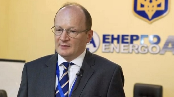Energy Bridge has geopolitical significance, says Polenergia
