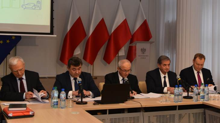 Nuclear included in Poland's draft energy policy