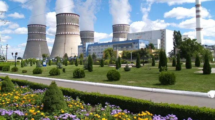 Rovno unit 3 gets 20-year licence extension