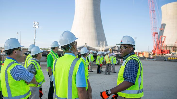 Viewpoint: Nuclear energy's fate depends on the story we tell