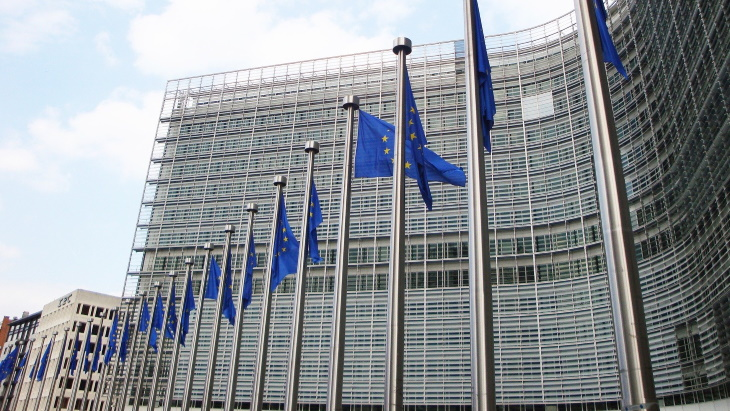 Nuclear to be included in Delegated Act of EU taxonomy