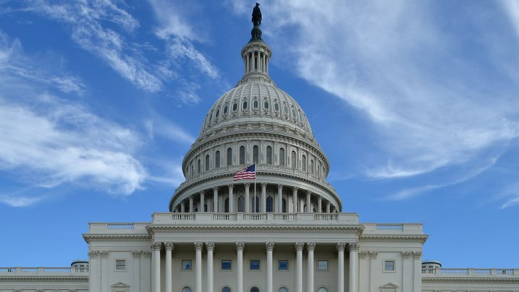 Congress approves nuclear energy funding for FY2021
