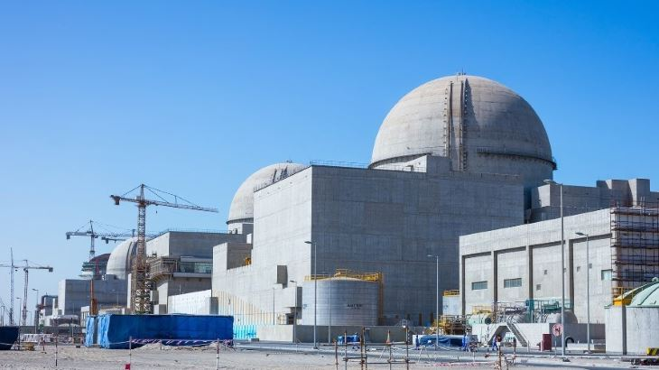 UAE enhances nuclear emergency preparedness