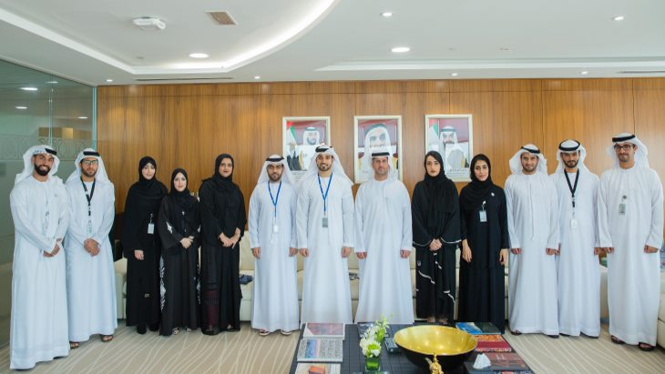 ENEC launches youth council