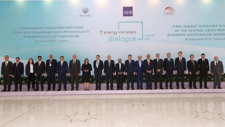 Central Asia commits to affordable and clean energy