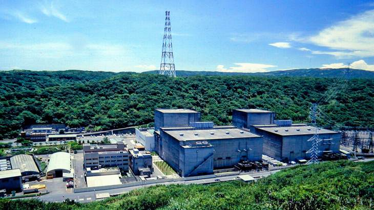 First Taiwanese reactor to enter decommissioning