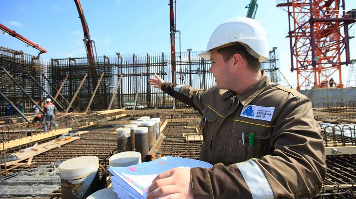Study quantifies job creation in the nuclear sector