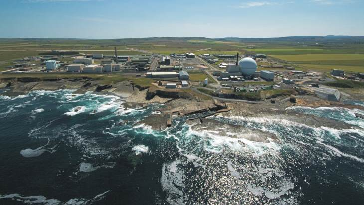Dounreay decommissioning framework contracts awarded