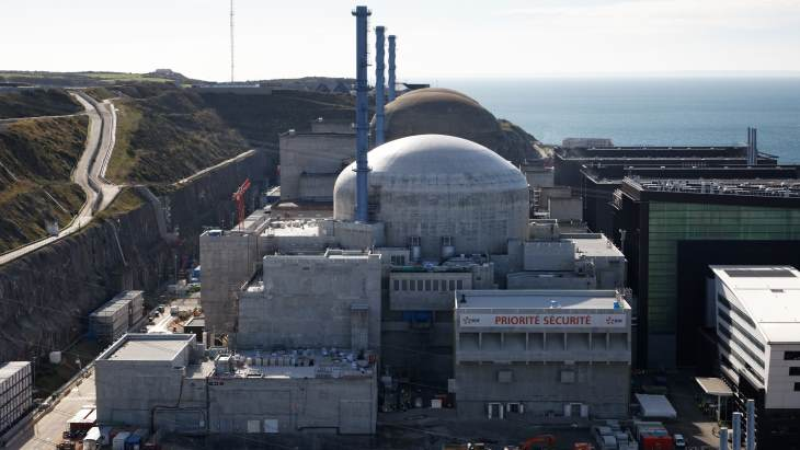 New nuclear will ensure France's energy security, SFEN says