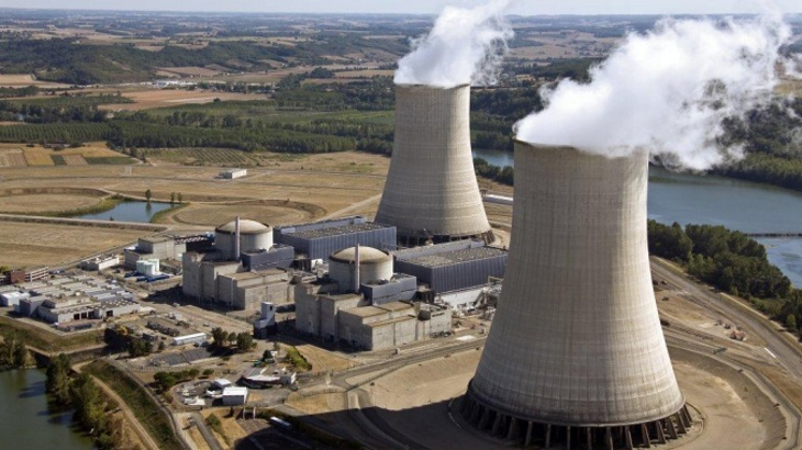 Foratom calls for sustainable finance to include nuclear