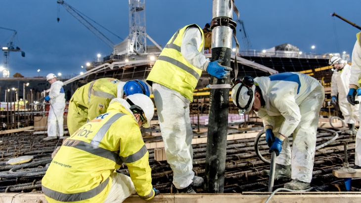 Study highlights nuclear's value to EU employment