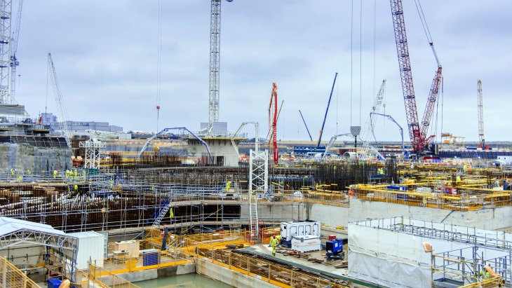 Wood awarded Hinkley Point C services contract
