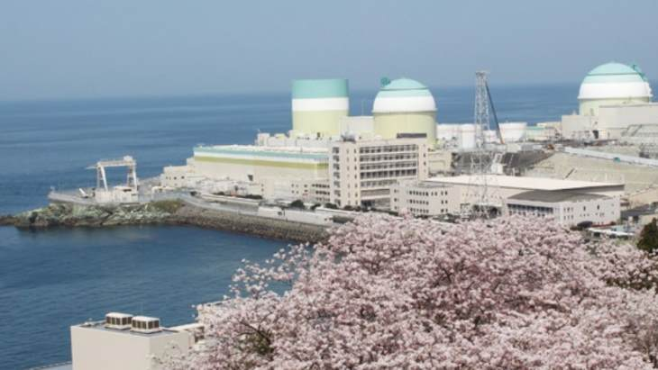 Second injunction keeps Ikata reactor offline