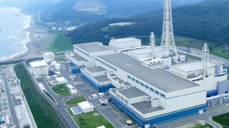 Safety upgrade plan approved for Kashiwazaki-Kariwa unit