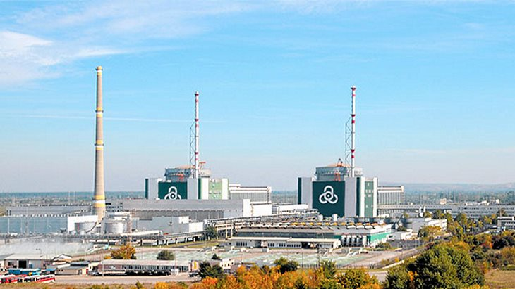 Plasma plant starts operations in Bulgaria