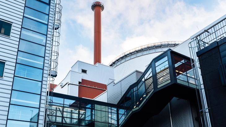 Further delay in commissioning of Finnish EPR