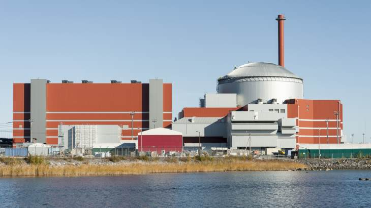 TVO starts work to resolve Olkiluoto 3 vibration issue