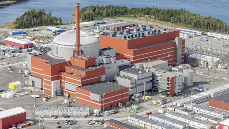 Olkiluoto faces further delay to July 2020