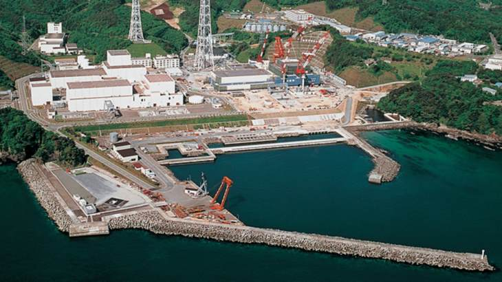 Japanese regulator approves restart of Onagawa 2