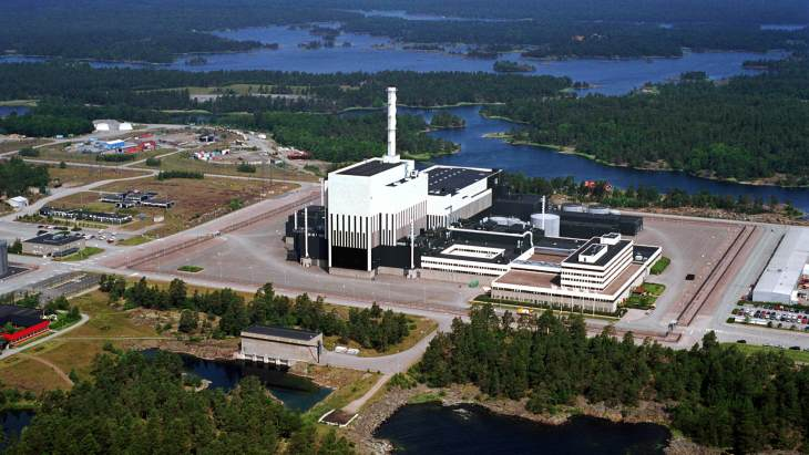 Swedish reactors meet new emergency cooling requirements
