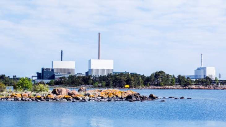 Uniper to coordinate demolition of Swedish reactors