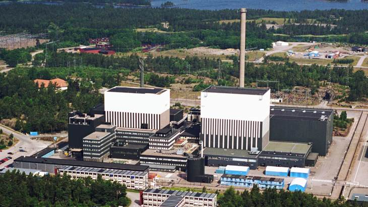Fortum contracted for Swedish plant dismantling work