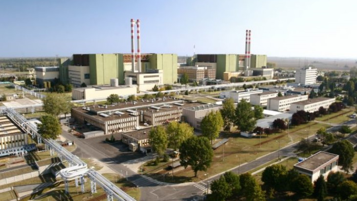 Hungarian minister highlights importance of nuclear energy