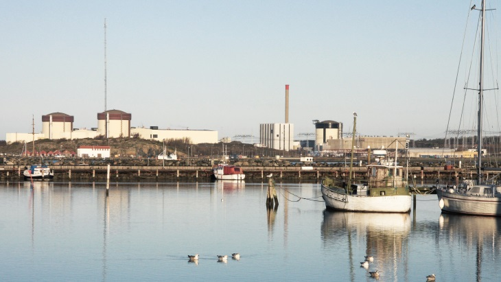 Swedish utilities urge decision on final disposal of waste