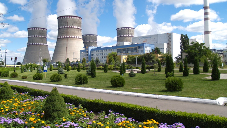 Westinghouse signs VVER-440 fuel agreement with Ukraine