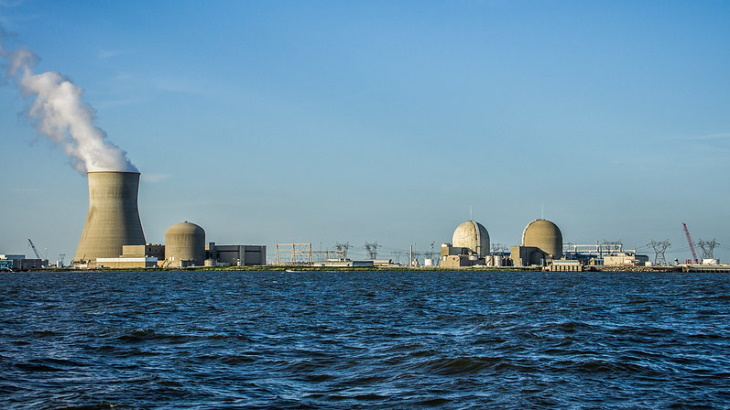 New Jersey extends ZECs for nuclear plants