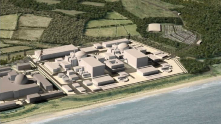 Atkins contracted for Sizewell C preparatory work