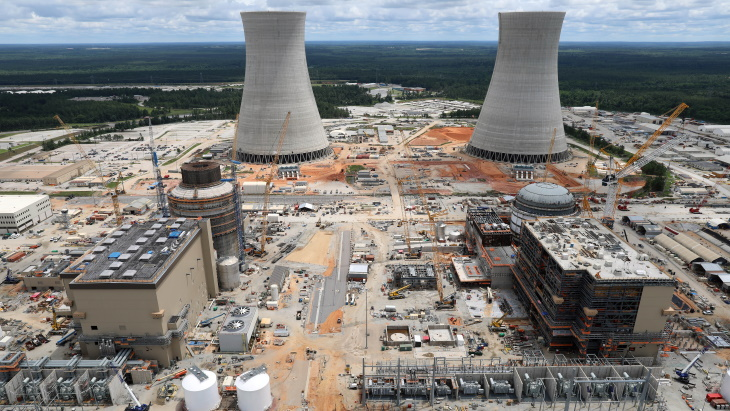 Judge rules in MEAG Power's favour on Vogtle PPA